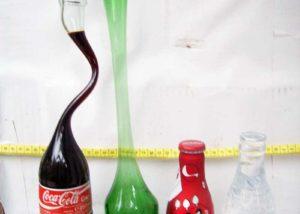Μπουκάλια συλλεκτικά